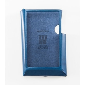 Astell&Kern AK320 case, Navy blue