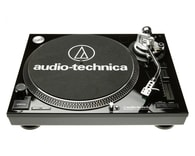 Audio-Technica AT-LP120USBHC black