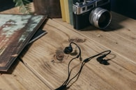Audio-Technica ATH-LS50iS Black