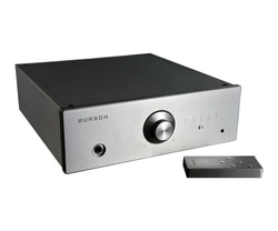 Burson Audio Conductor V2+ Silver